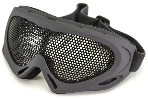 NP PRO MESH EYE PROTECTION GREY
