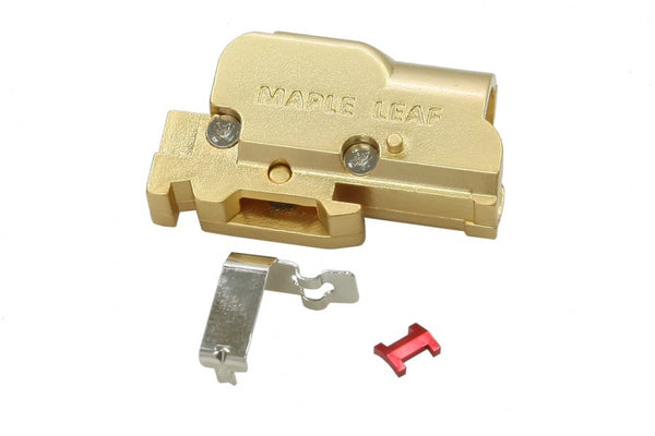 Maple Leaf Hop Chamber For Glock Series WE/TM/VFC