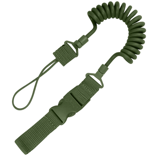Special Ops Lanyard (Green)
