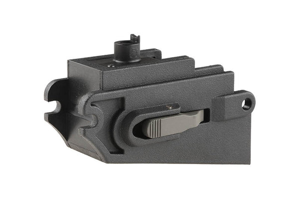 M4 Magwell for G36 Replicas