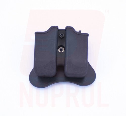 Nuprol M92 double mag pouch
