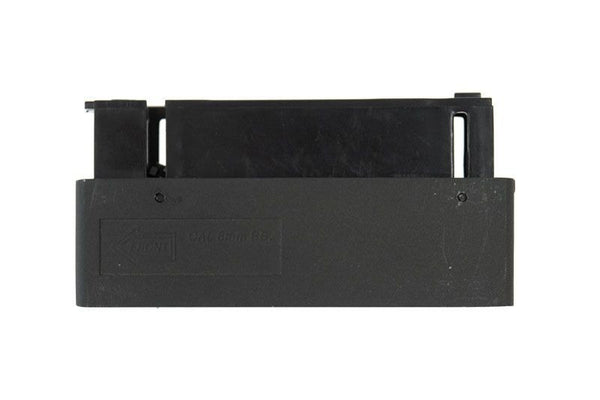 MB01 metal low-cap magazine for Well sniper rifle replicas