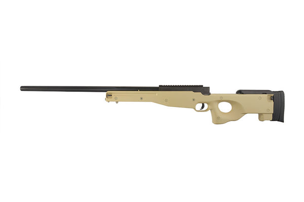 WELL MB01 Tan Sniper Rifle