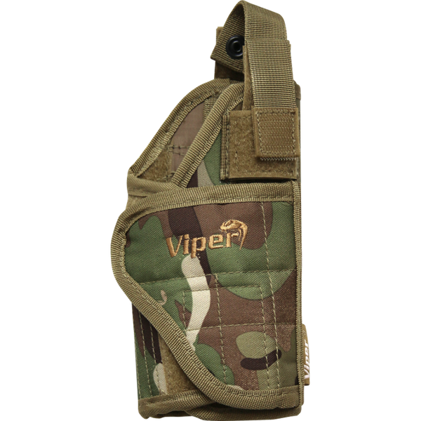 Viper Modular Adjustable Holster - Multi Cam
