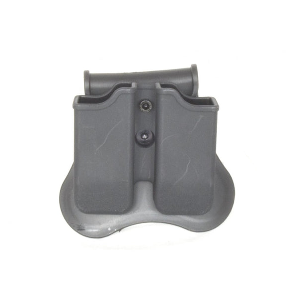 Nuprol F series double mag pouch