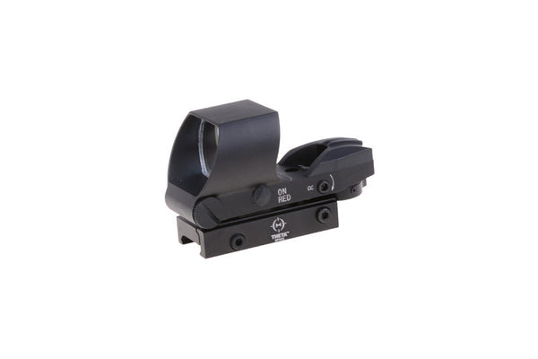 Theta Optics™ Open II reflex sight