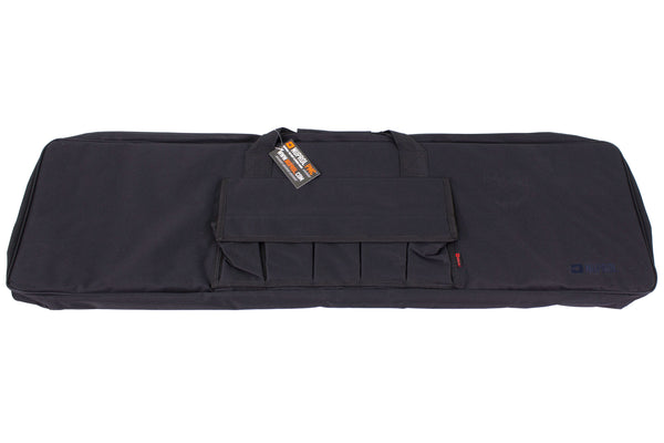 "PMC ESSENTIALS SOFT RIFLE BAG 42""- Black"