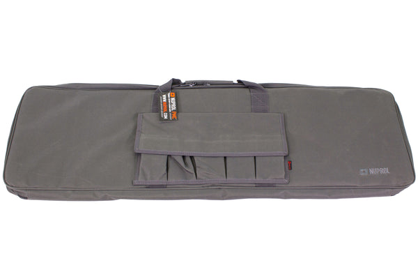 "PMC ESSENTIALS SOFT RIFLE BAG 42""- Gray"