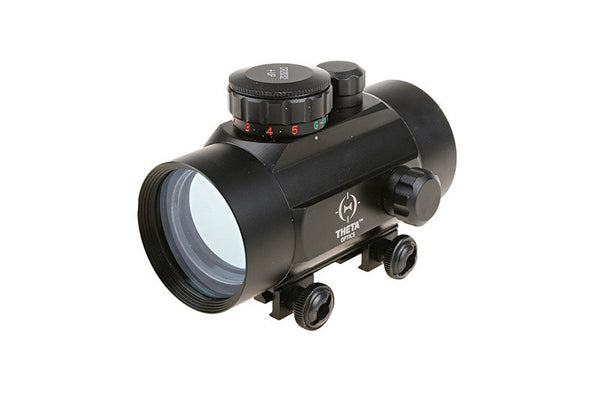 Red Dot 1x40 Reflex Sight Replica - Black