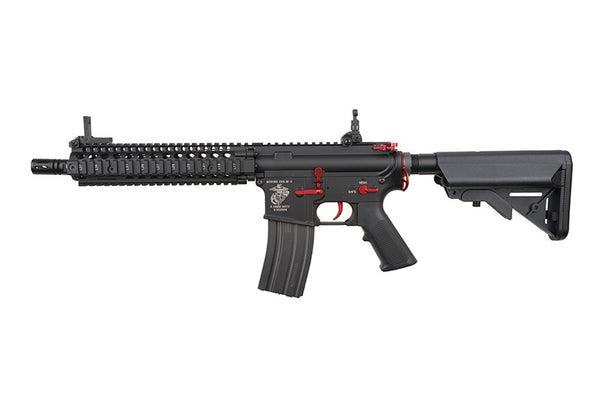 Specna Arms SA-A03 Carbine Replica Rifle (Red)