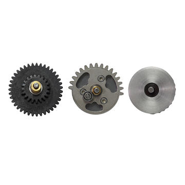 SHS 18:1 CNC GEAR SET