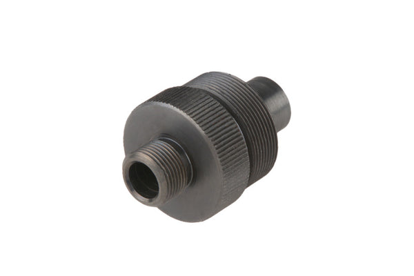 Silencer Adaptor for Well MB44xx and MB02 Replicas