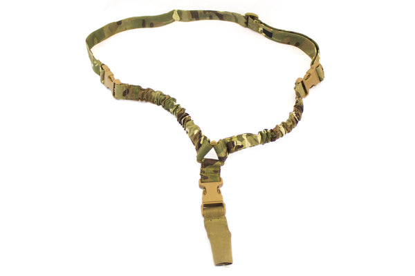 Nuprol One Point Bungee Sling Camouflage
