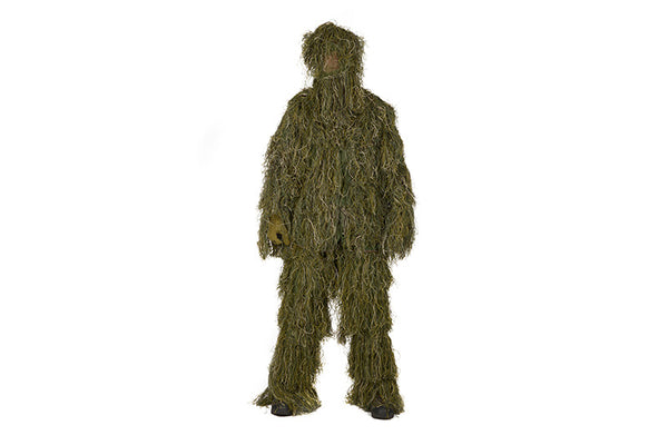 Specna Arms Ghillie Suit Camouflage Set - Woodland