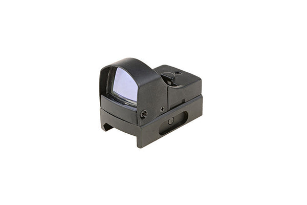Micro Reflex Sight Replica - Black