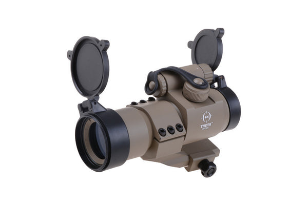 M2 Red Dot Battle Reflex Sight Tan