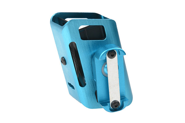 FMA IPSC Pistol Mag Pouch Blue