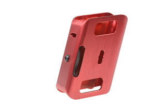 FMA IPSC Pistol Mag Pouch Red