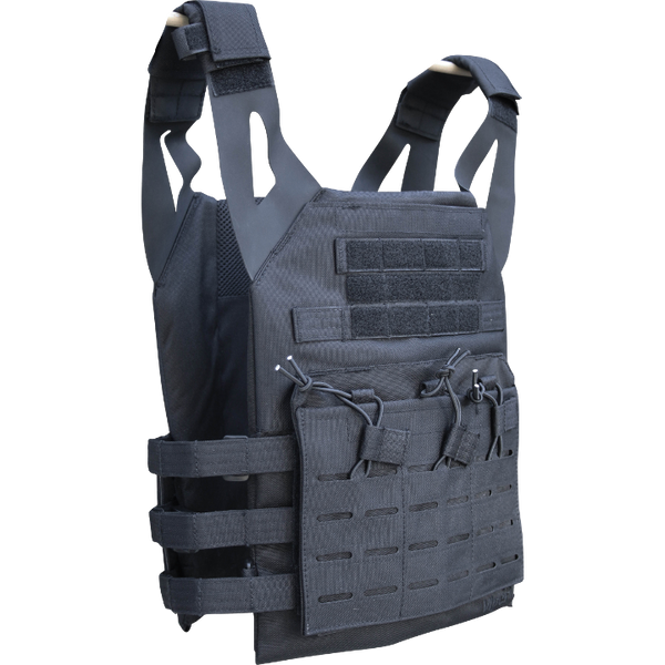 Viper Special Ops Plate Carrier Black