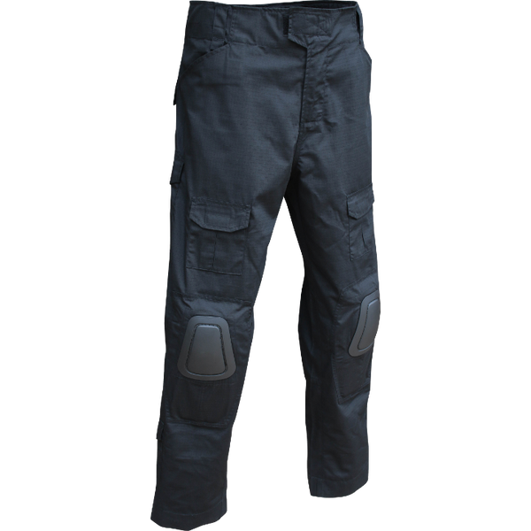 Viper Elite Trousers - Black