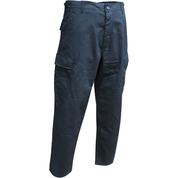 Viper BDU Trousers - BLACK