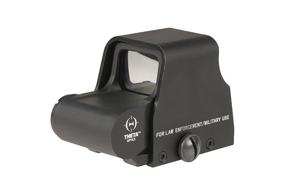 XTO Red Dot Sight Replica - black