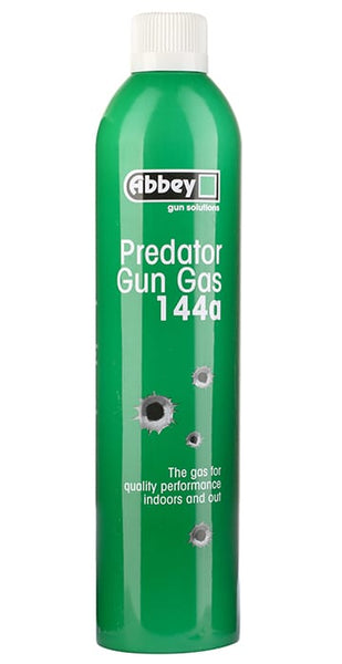 Abbey Predator Gun Gas 144a