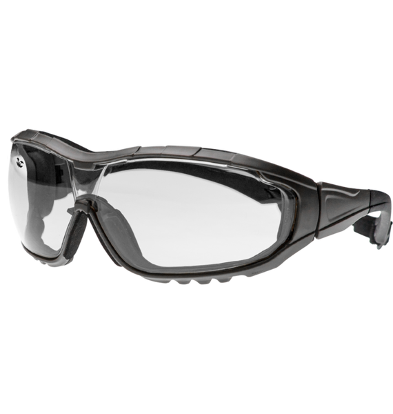 Valken V-TAC Axis Goggles Clear