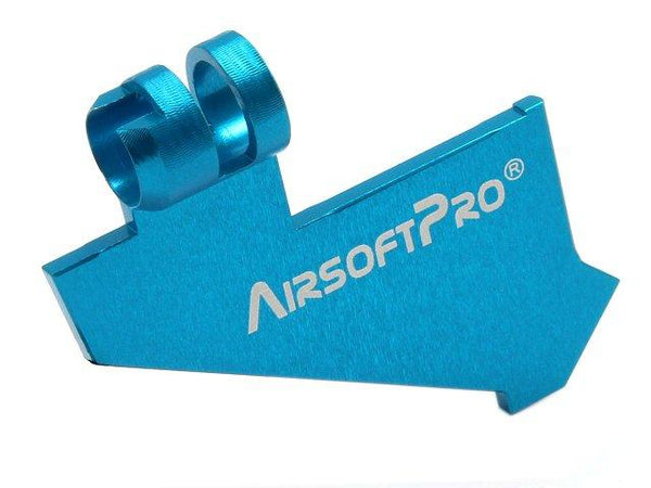 AirsoftPro Metal CNC Loading Plate for TM AWS and Well MB44