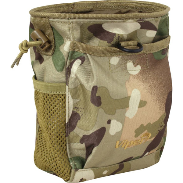 Elite Dump Bag Vcam