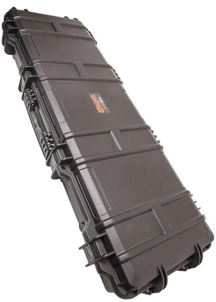 Nuprol Extra Large Hard Case Wave Foam - Black
