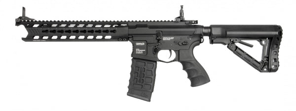 G&G GC16 PREDATOR - Black Metal Upper and Lower