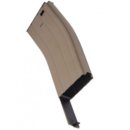 A&K M4 Flash Mag Tan