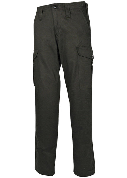 Military Spec Combat Trousers