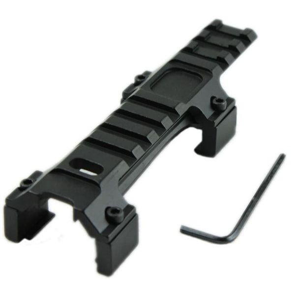 MP5 & G3 Long Low profile RIS Rail Sight Mount