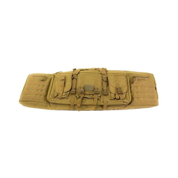 "Nuprol PMC Deluxe Soft Rifle Bag 42"" Tan"
