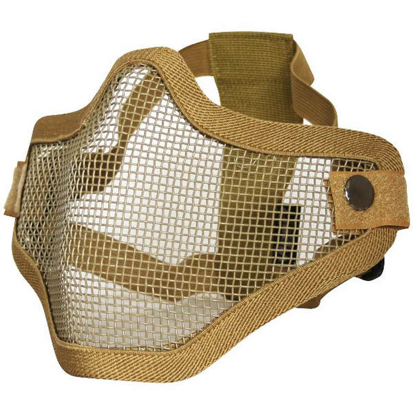Viper Tactical Crossteel Face Mask Coyote