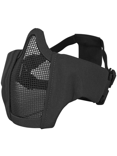 Viper Tactical Crossteel Face Mask Gen 2 Black
