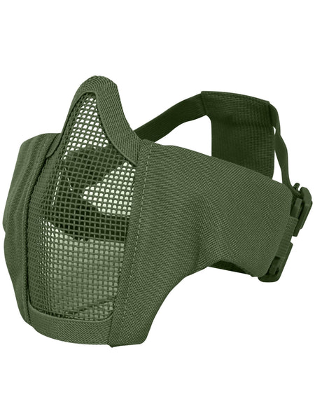 Viper Tactical Crossteel Face Mask Gen 2 O/G