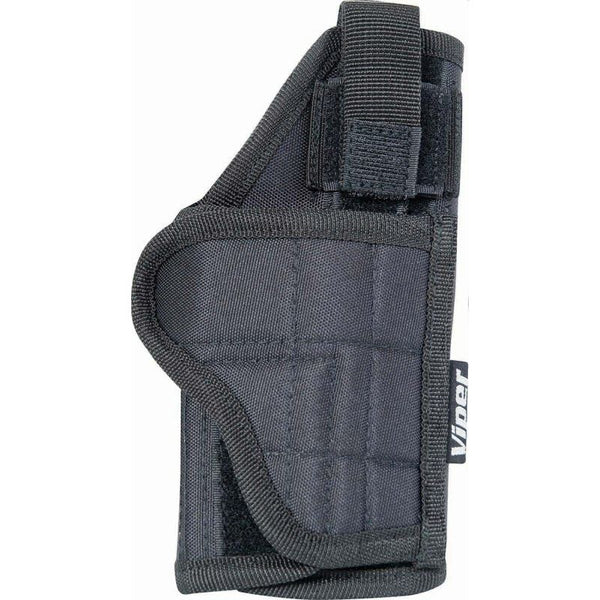 Viper Modular Adjustable Holster - Black
