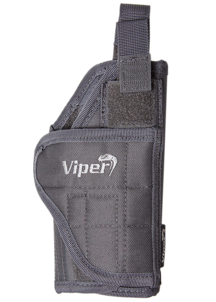 Viper Modular Adjustable Holster - Titanium