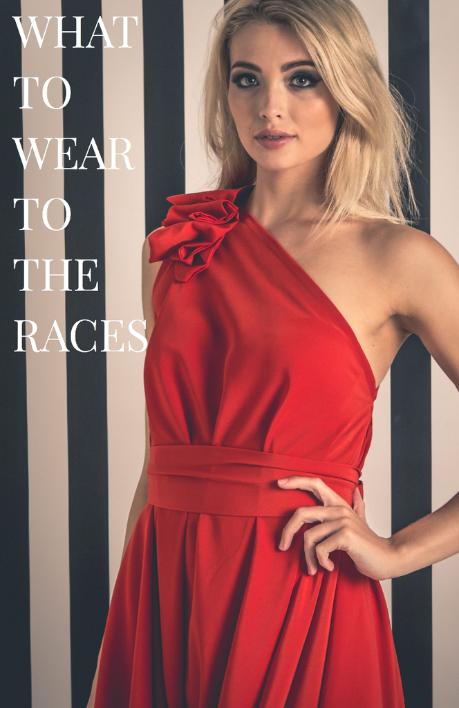Race Season | What to wear