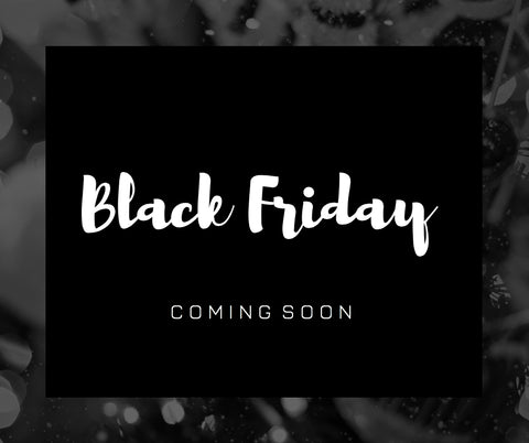 Black Friday Sale | ETTO Boutique