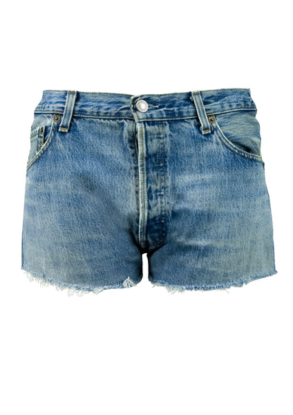 Denim Shorts | Women's Denim Shorts | ETTO Boutique