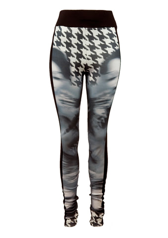 Sublimation Leggings - Clown