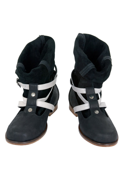 Shoe Boot - Black
