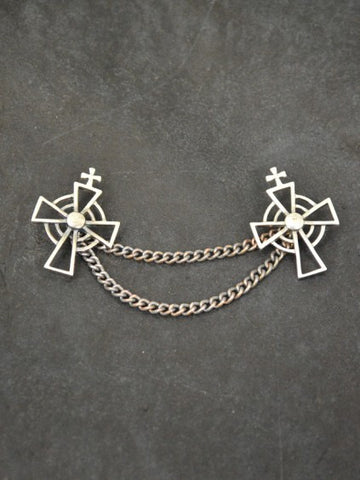 AC Suit Chain - Silver