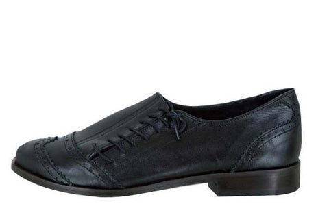Brogue - Black