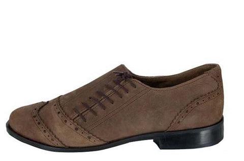 Brogue - Brown