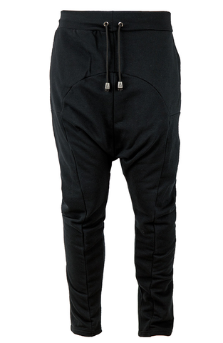 Directional Joggers - Black
